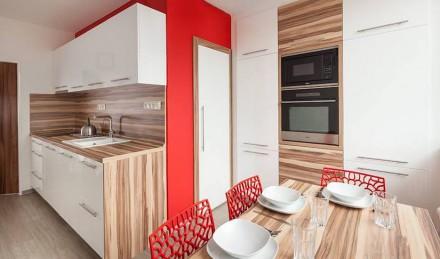 Kuchyň nebo kuchyně